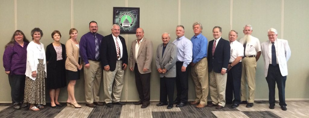 2014 Board of Directors picture
